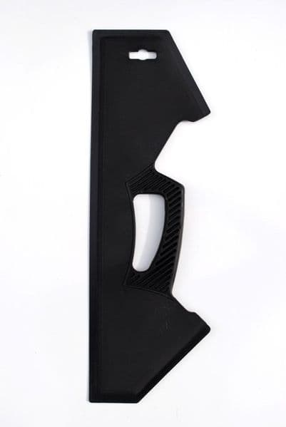 Linic Smoother 600Mm - 445mm LONG Black